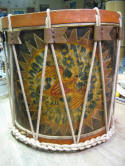 lawton drum 466